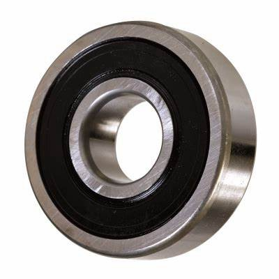 SKF/Koyo/NACHI 6319 2RS Engine Parts Deep Groove Ball Bearings