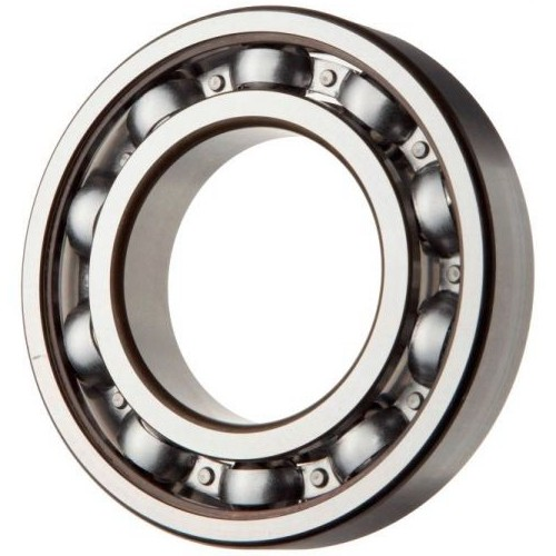 6201-2rsh SKF Brand Ball Bearing with Black Rubber Seal