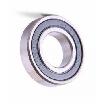 High Capacity Bearing Application in Machine Engine ToolNUP309 NUP308 NUP307 NUP306 Cylindrical Roller Bearing 309