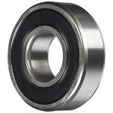 6202 2rsh 15mm Bore 35mm Od 11.0mm Single Row Double Rubber Seal Enclosure Deep Groove Ball Bearing