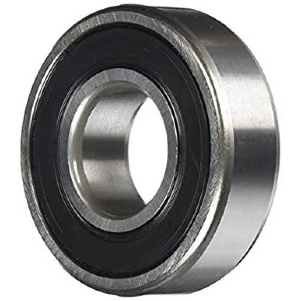 6202 2rsh 15mm Bore 35mm Od 11.0mm Single Row Double Rubber Seal Enclosure Deep Groove Ball Bearing #1 image