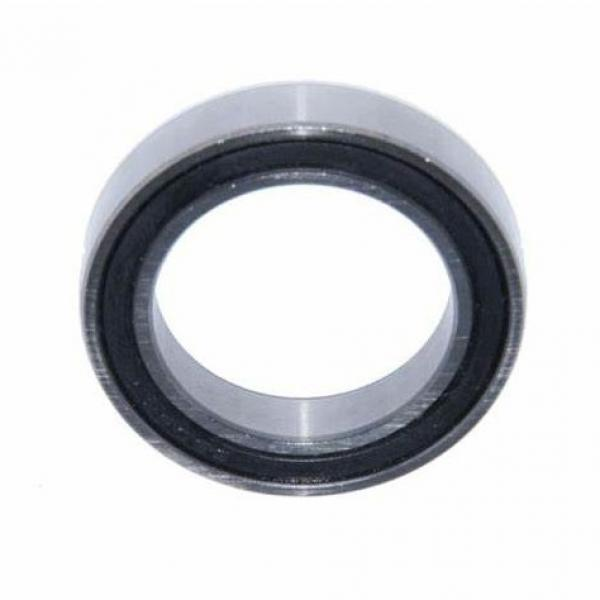 nsk high speed thined wall deep groove ball bearing 6803-2rs ceramic bearings #1 image