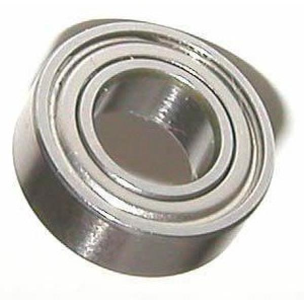 Cylindrical roller bearing NU NJ NUP N NF 215 auto engine bearing #1 image