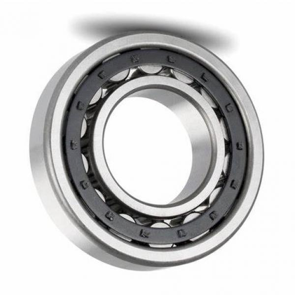 NU-202 Cylindrical Roller Bearing R115E #1 image